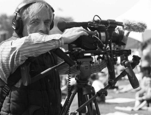 Hommage Bernard Jean Barioz: Extrait interview été 2018